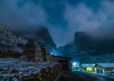 Непал вокруг Аннапурны