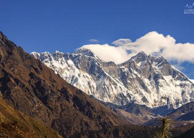 Непал базовый лагерь Эвереста