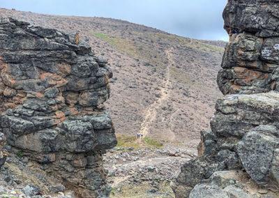 Путешествие на Килиманджаро