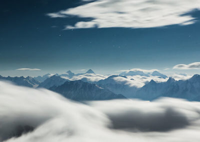 Восхождение на Эльбрус с Востока