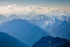 Покорения Эльбруса с южной стороны