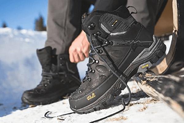 Лучшая обувь для походов
