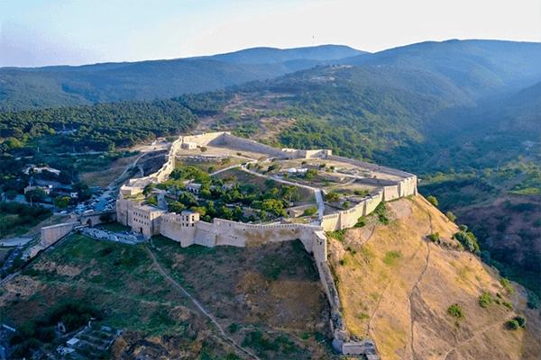Путешествие Дагестан 2