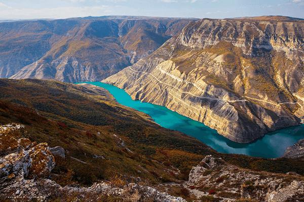 Путешествие Дагестан 7