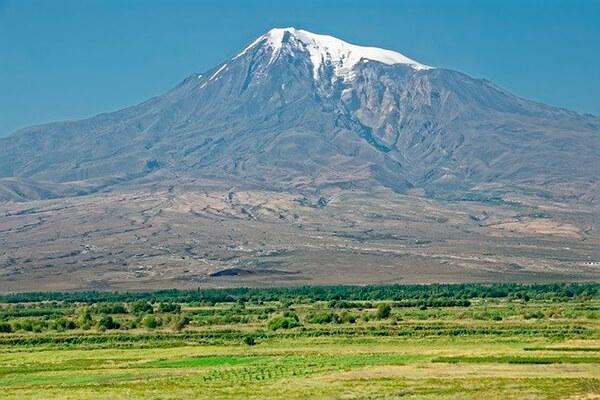 Армения Арарат